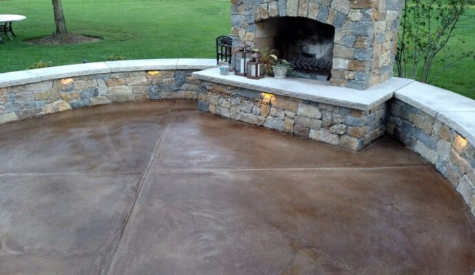Orlando Custom Concrete Pros, Polished concrete, Stained concrete, Epoxy Floor, Sealed concrete, Stamped concrete, Concrete overlay-18-We offer custom concrete solutions including Polished concrete, Stained concrete, Epoxy Floor, Sealed concrete, Stamped concrete, Concrete overlay, Concrete countertops, Concrete summer kitchens, Driveway repairs, Concrete pool water falls, and more.