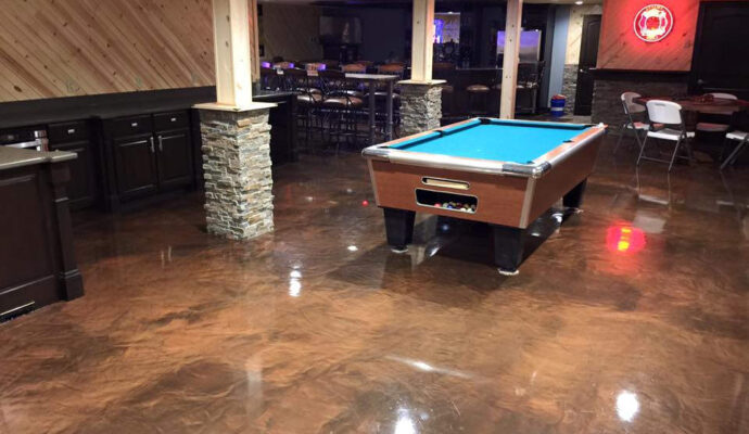 Orlando Custom Concrete Pros, Polished concrete, Stained concrete, Epoxy Floor, Sealed concrete, Stamped concrete, Concrete overlay-41-We offer custom concrete solutions including Polished concrete, Stained concrete, Epoxy Floor, Sealed concrete, Stamped concrete, Concrete overlay, Concrete countertops, Concrete summer kitchens, Driveway repairs, Concrete pool water falls, and more.